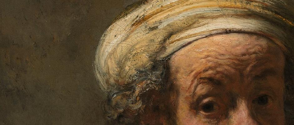 Hebt u een Rembrandt thuis?
