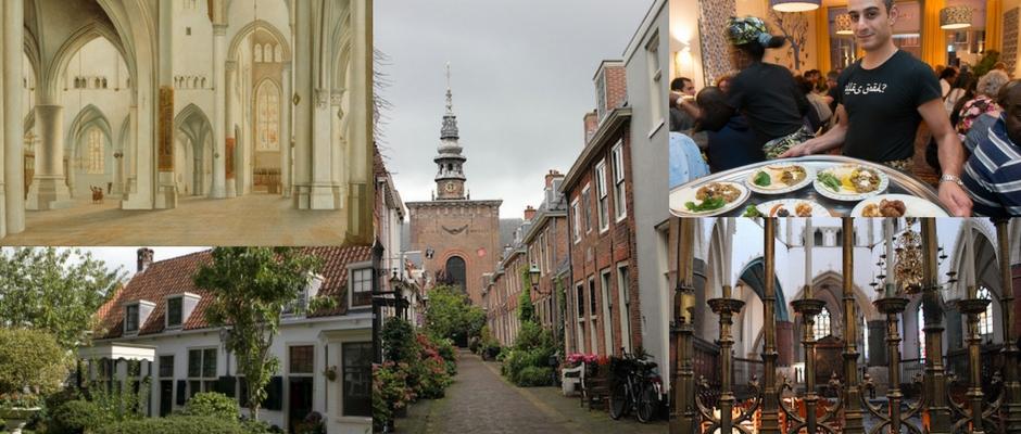 1 april: Open Deur lezersdag in Haarlem