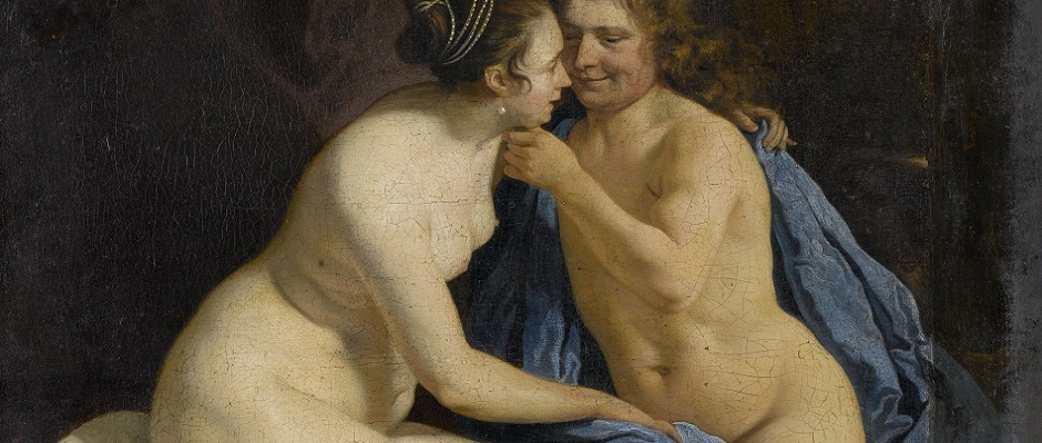 Seks: lust, genot, overgave...