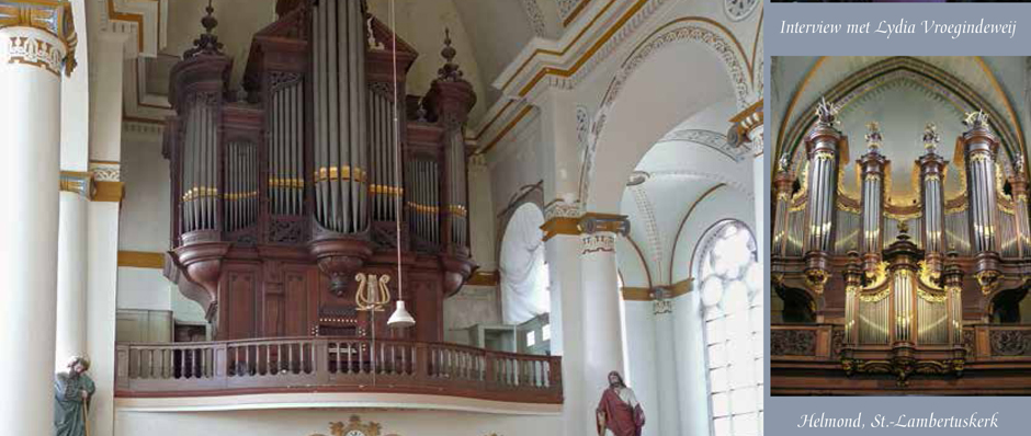 De Orgelvriend oktober 2016